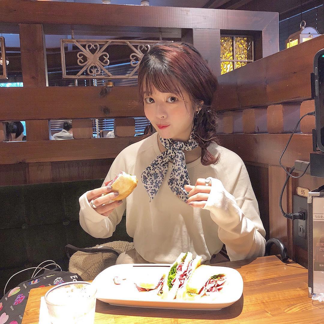 二次会でイメチェン☆簡単ヘアアレンジ1