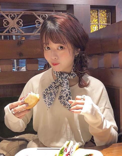 二次会でイメチェン☆簡単ヘアアレンジ