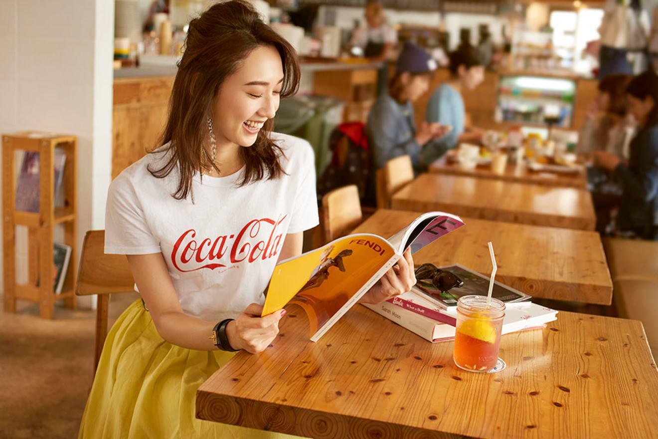 カフェ巡りデートにオススメのヘアアレンジ2 - コピー