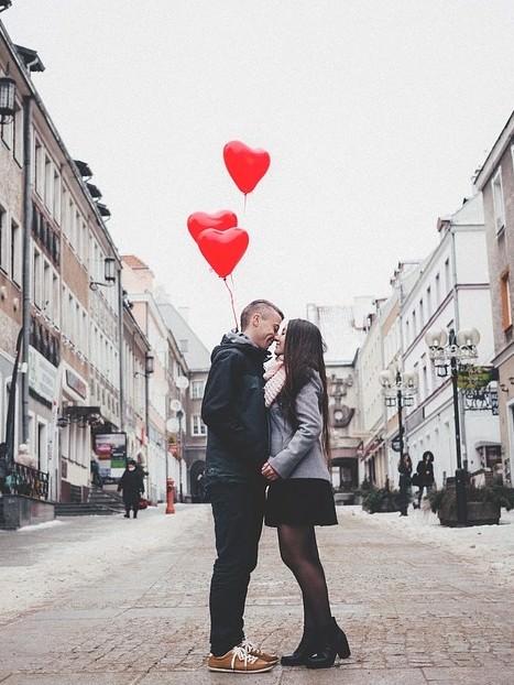 当日はこれで完璧!バレンタインの勝負ヘア10選♪