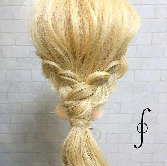 ブーム真っただ中!大人気韓国グループの女の子になれちゃうヘアスタイル♡ローポミナ