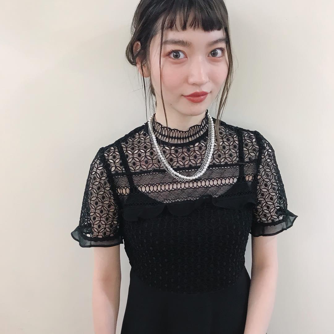 """夏はこれで決まり!""""ジューシーメイク""""にピッタリなヘアアレンジ♪ 4"""