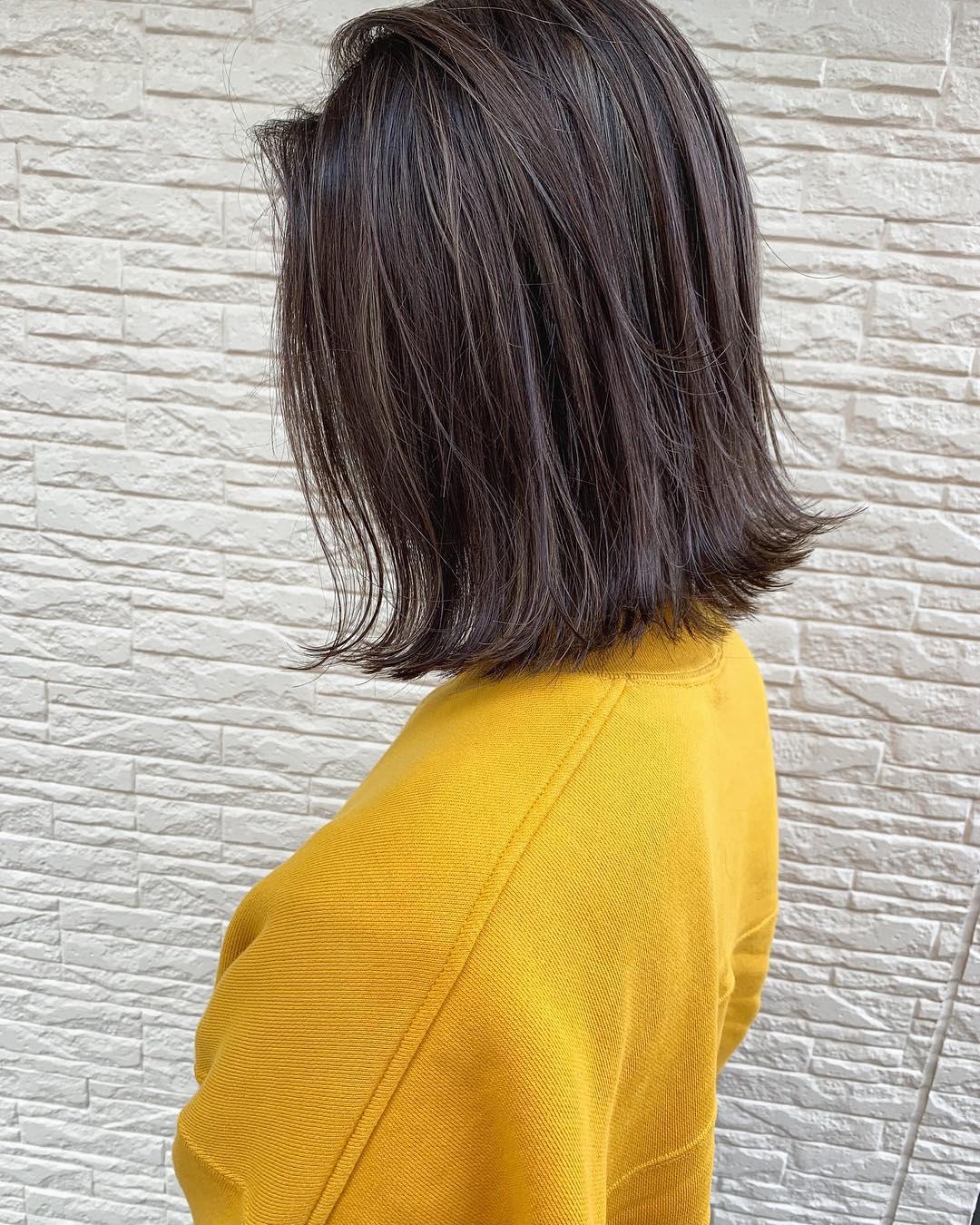 オシャレ女子の大定番☆スポーティーアイテムにぴったりのヘアアレンジ6