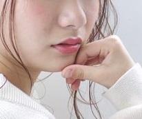 韓国の女の子たちに大人気♪ティントリップに似合うヘアアレンジ10(メイク)