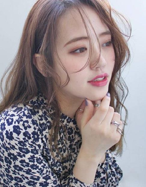 韓国の女の子たちに大人気♪ティントリップに似合うヘアアレンジ