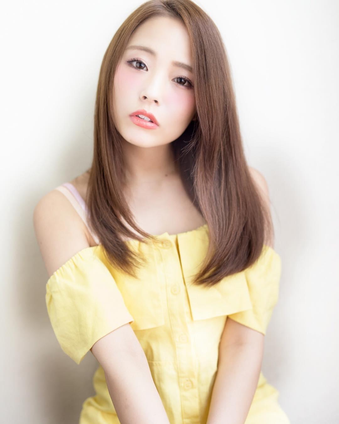 ナチュラルで大人っぽい☆シトラスカラーのアイテムに合うヘアアレンジ10
