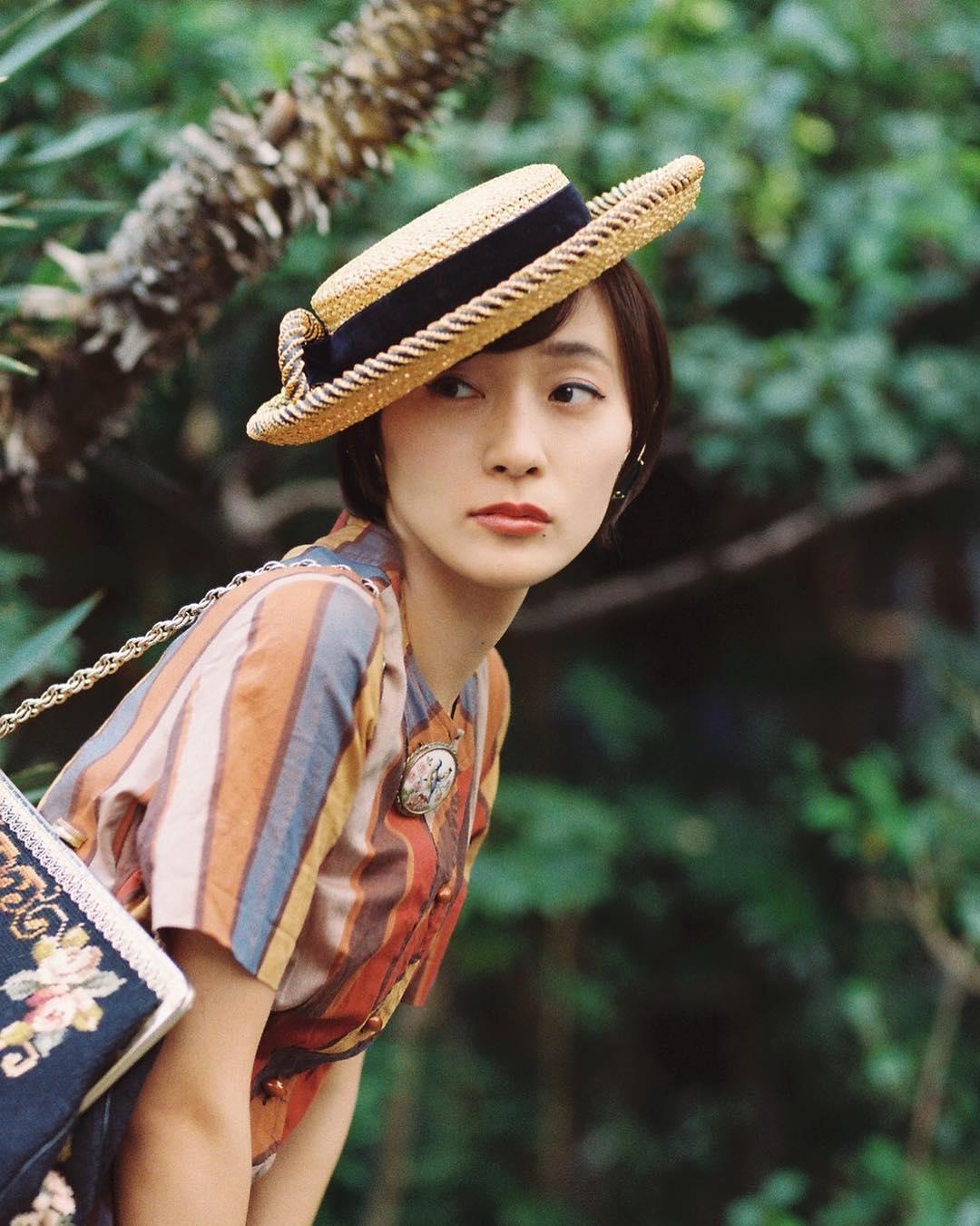 ナチュラルで大人っぽい☆シトラスカラーのアイテムに合うヘアアレンジ5