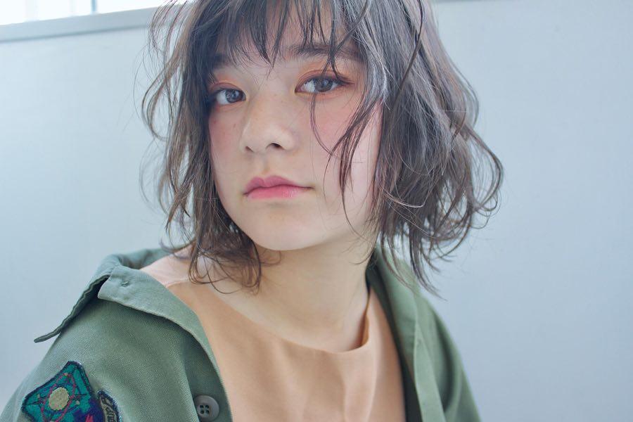 """アイキャッチ夏はこれで決まり!""""ジューシーメイク""""にピッタリなヘアアレンジ♪"""