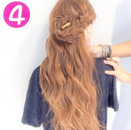 オシャレ女子の大定番☆スポーティーアイテムにぴったりのヘアアレンジ10