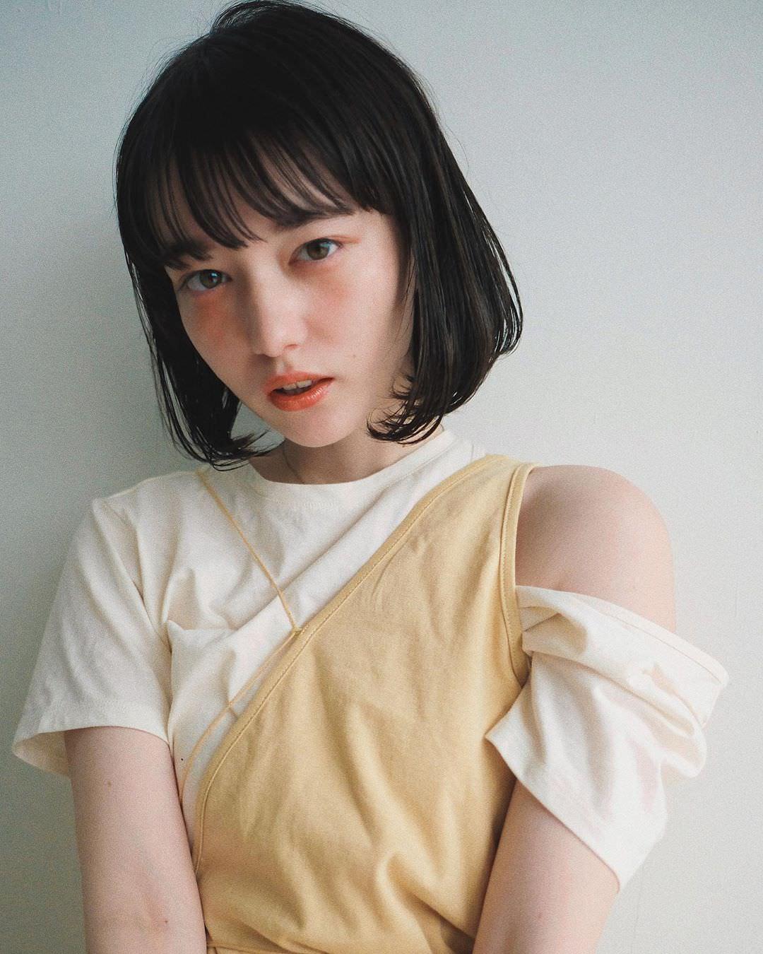 憧れる女子急増中!きぬちゃんのバラエティに富むヘアアレンジ特集1