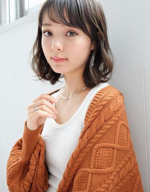 秋のトレンドといえばテラコッタ☆テラコッタカラーに似合うヘアアレンジ