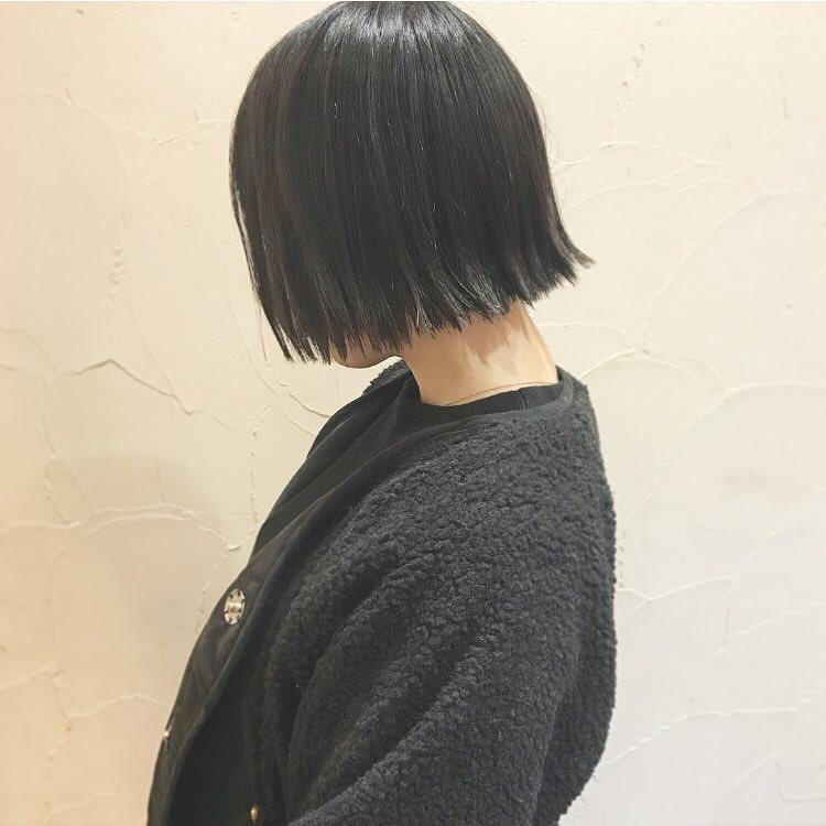 大注目のトレンドアイテム☆ボアコートにぴったりのヘアアレンジ4