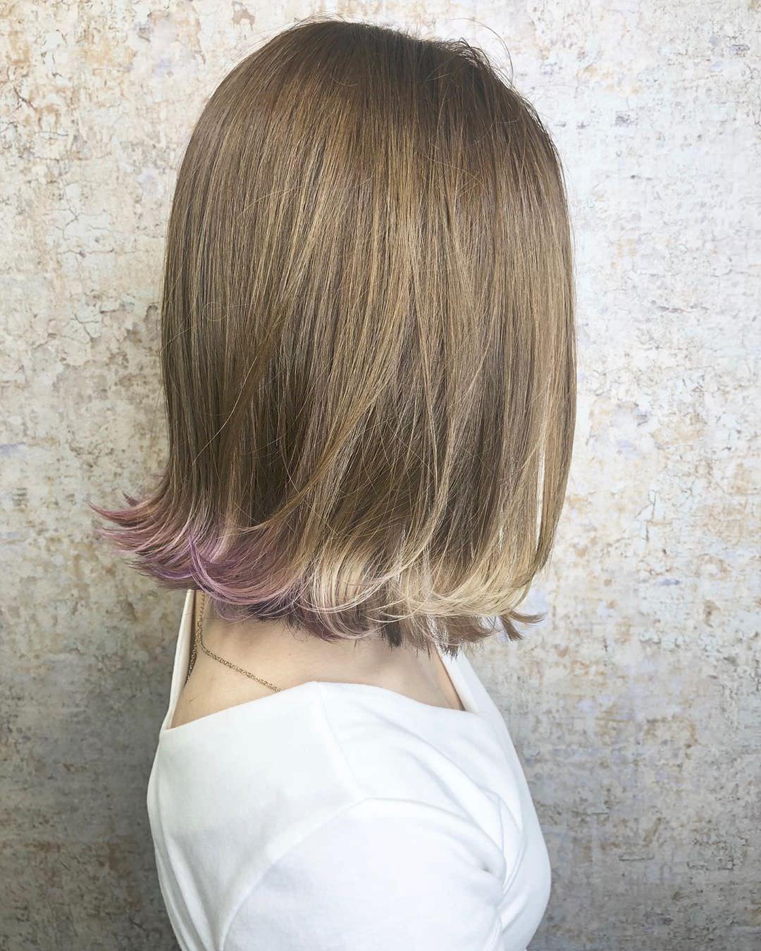 寒いから髪を結びたくない!そんな女子たちにおすすめの巻き髪スタイル9