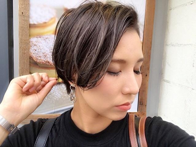 もう何年も同じ髪型…大人女子が挑戦しやすいイメチェンヘアスタイル8