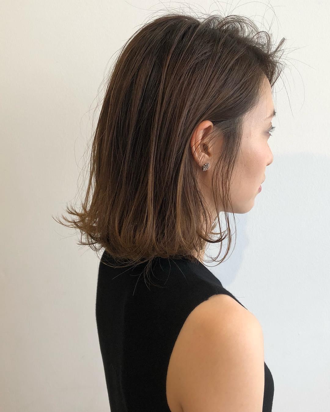 もう何年も同じ髪型…大人女子が挑戦しやすいイメチェンヘアスタイル10