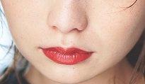 太眉の流行り到来!!しっかり眉の魅力を引き出すオシャレヘアアレンジ♪1point