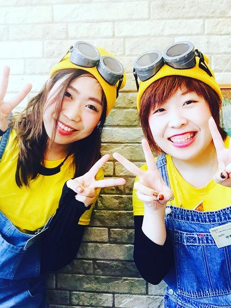 双子コーデにぴったり!双子感満載の目を引くヘアアレンジ☆