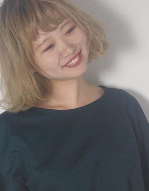 夏を快適に☆リネン服にあうヘアアレンジ
