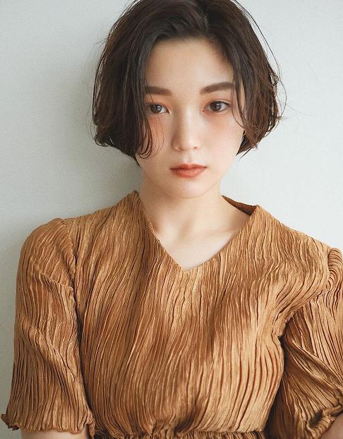 最新の大人女子に☆テラコッタメイクを引き立たせるヘアスタイル
