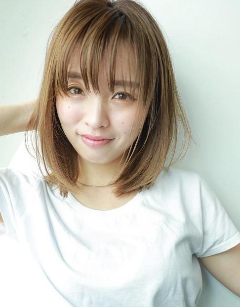 夏の定番Tシャツコーデ!Tシャツコーデをよりオシャレにさせるヘアアレンジ☆