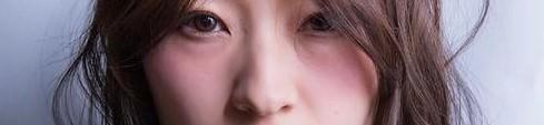 小顔はメイクで作れちゃう♪小顔メイクを引き立たせるヘアアレンジ☆3M