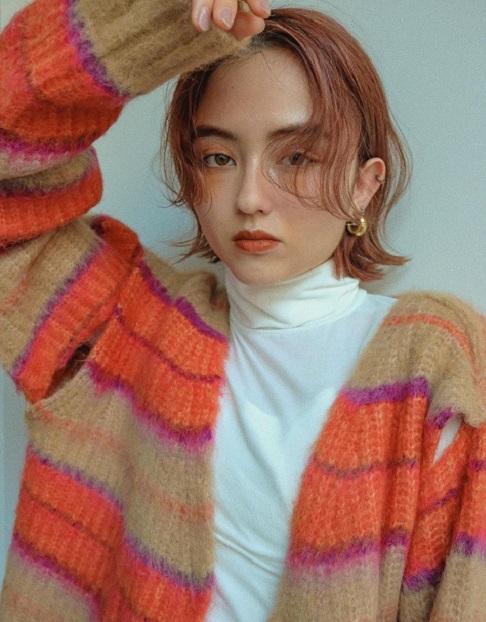 髪で遊びたい個性派女子に♪まわりと差がつけられるデザインカラー特集
