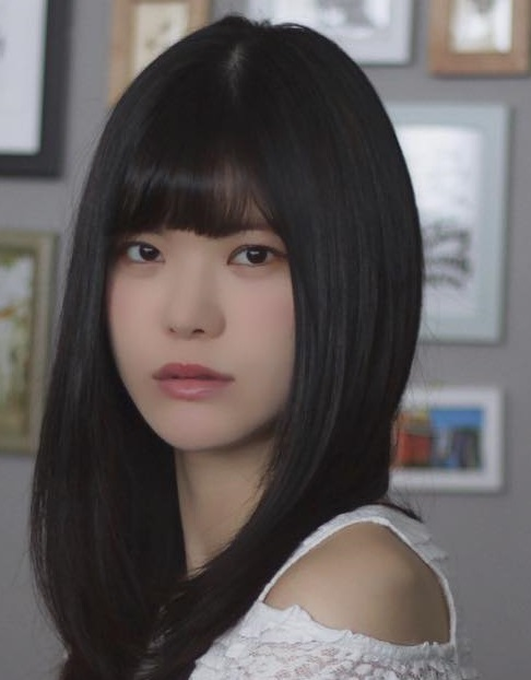 黒髪のまま垢抜ける☆最新のヘアスタイル特集