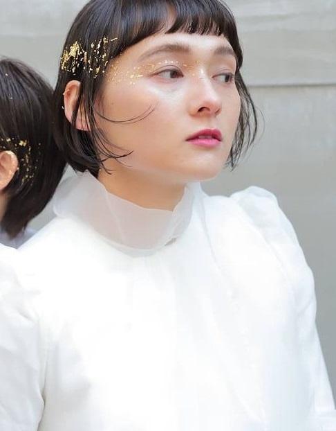 2021年春夏のトレンド!「ピュアホワイト」に合うヘアスタイル♪