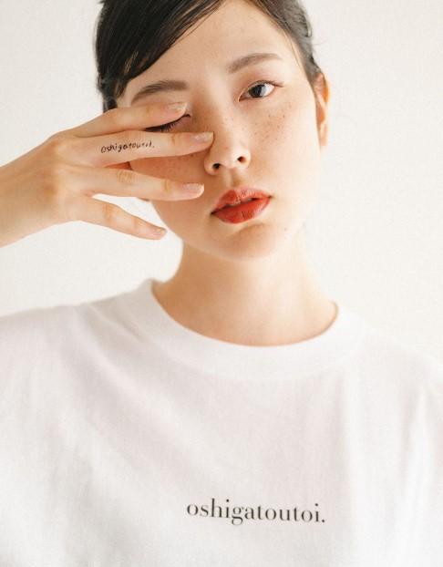夏にピッタリ☆カジュアルなプリントTシャツに合うヘアアレンジ