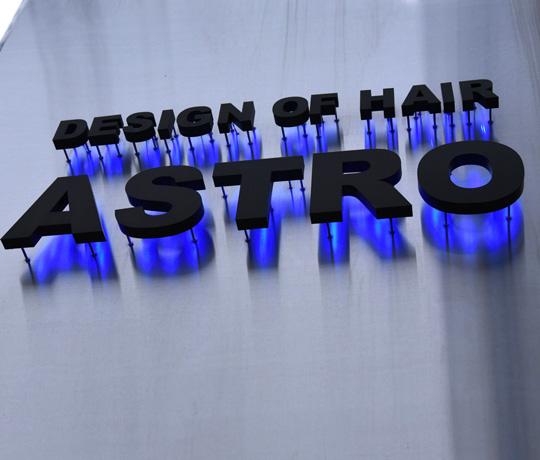 ASTRO design of hair(アストロデザインオブヘアー)