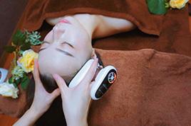 【超癒しドライヘッドスパ】頭・首・肩ケア!頭痛・ストレス解消【施術時間40分】
