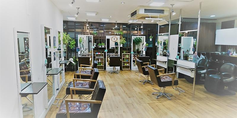 hair atelier alba(ヘアーアトリエアルバ)
