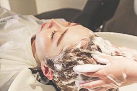 ◇男性限定クーポン◇ 頭皮活性クレイへッドスパ【施術時間75分】