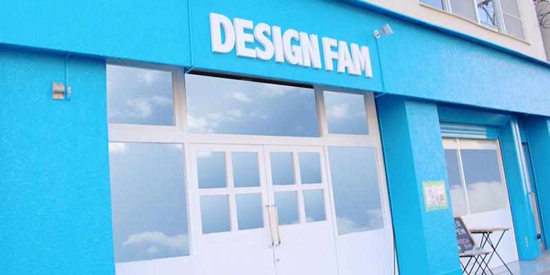 DESIGN FAM(デザインファム)