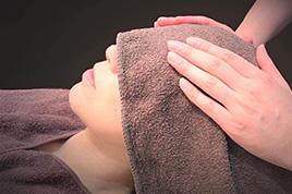 EraL【プルミエ】髪も頭皮も艶々にラクジュアリースパコース【施術時間60分】