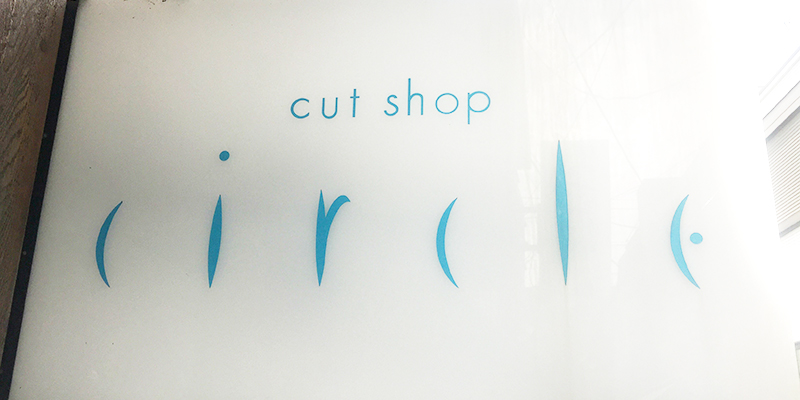cut shop circle(カットショップサークル)