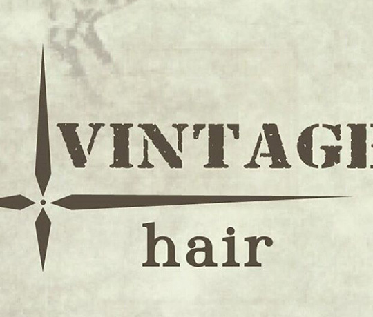 VINTAGE hair(ヴィンテージヘア)