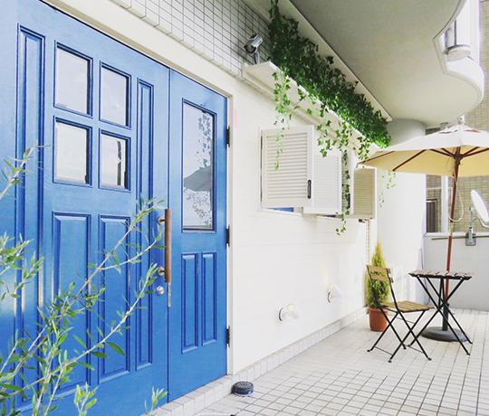 個室型美容室 green(グリーン)