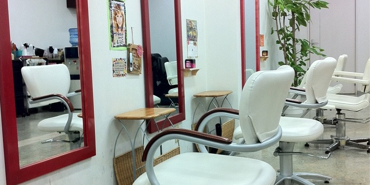 bangs Hair(バングスヘアー)谷山店
