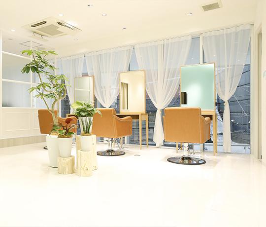 Beauty treatment salon ComfortA(コンフォルタ)