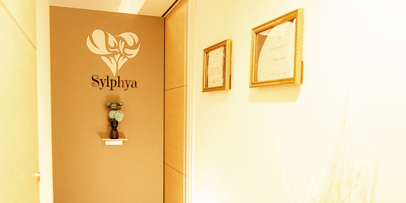 Sylphya FLORA(シルフィア フローラ)銀座店