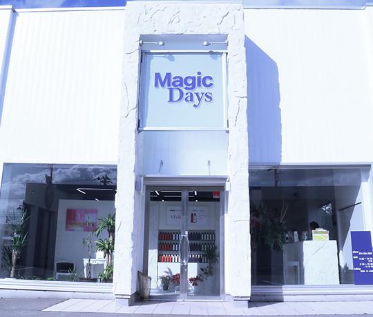 Magic Days(マジックデイズ)