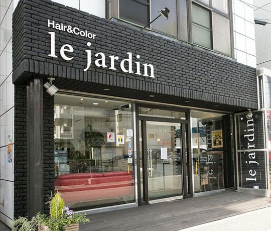 le jardin(ル・ジャルダン)葛西店