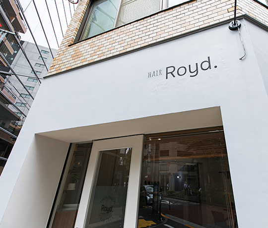 Royd.(ロイド)