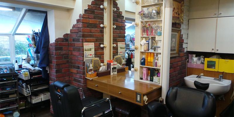 NAIVE(ナイーブ)六本木店