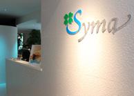 Syma(シーマ)銀座店