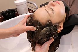 Hacchi hair(ハッチヘアー)