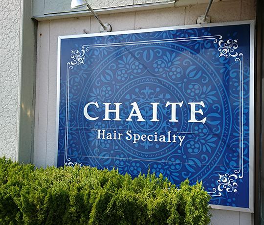 CHAITE Hair Specialty(チェイトヘアスペシャルティ)