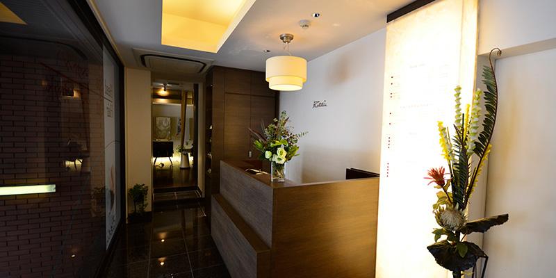 リッツ 渋谷店