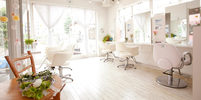 Cuna* hair+gallery(クーナ)